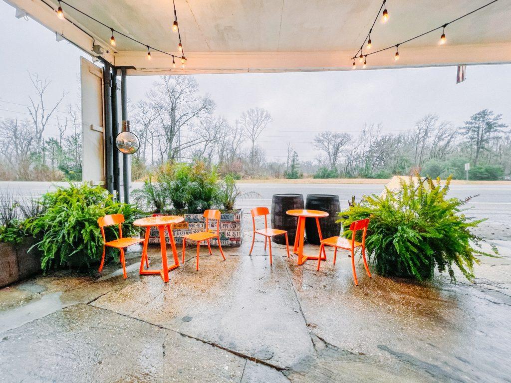 Carolina Cherry Company (Perfect Travel Stop from Beaufort to Charleston?) – Coffee Alert