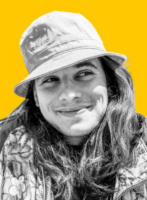 Cole Connor - Artist, Entrepreneur